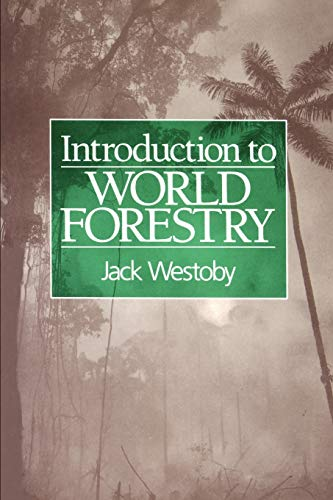 9780631161349: Introduction to World Forestry