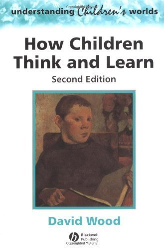9780631161387: How Children Think and Learn