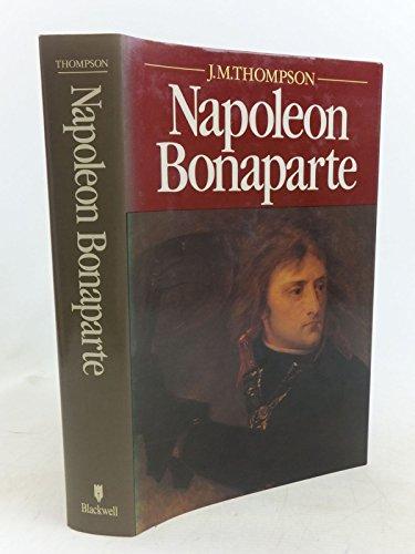 9780631164142: Napoleon Bonaparte