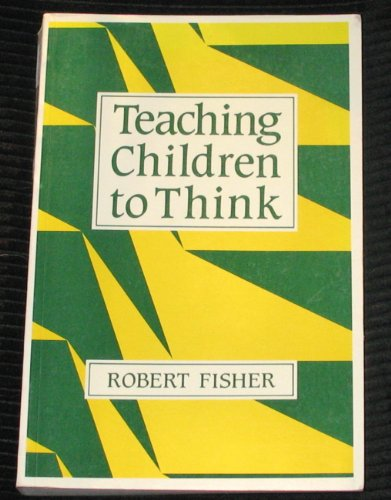 9780631164265: Teaching Children to Think