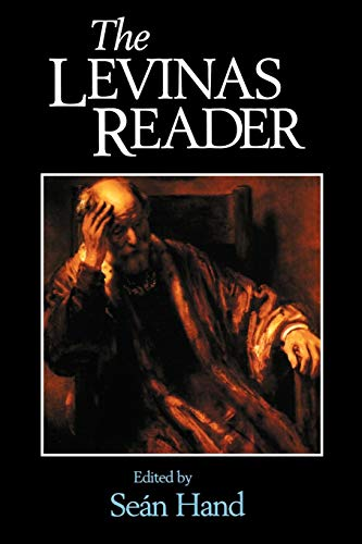 9780631164470: The Levinas Reader
