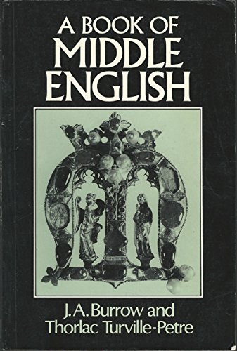 9780631167266: Book of Middle English