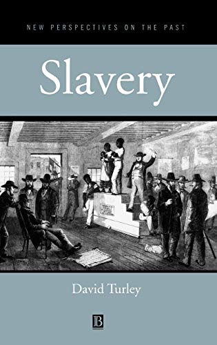 9780631167297: Slavery (New Perspectives on the Past)