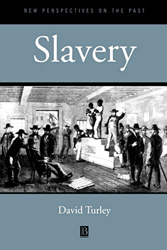 9780631167310: Slavery (New Perspectives on the Past)