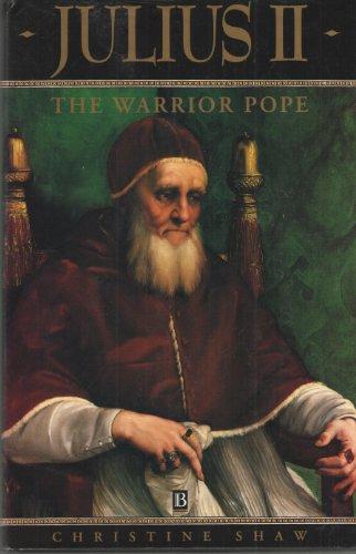 9780631167389: Julius II: The Warrior Pope