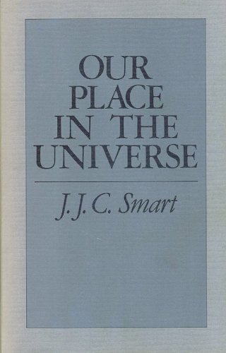 9780631167778: Our Place in the Universe