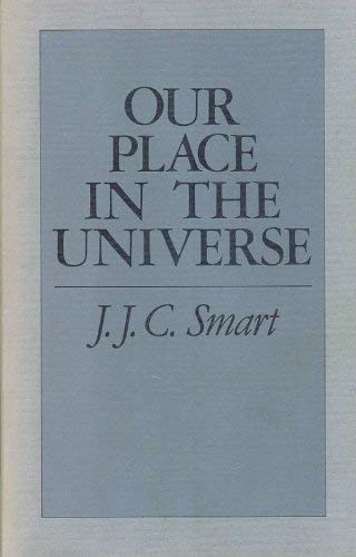 9780631167778: Our Place in the Universe: A Metaphysical Discussion
