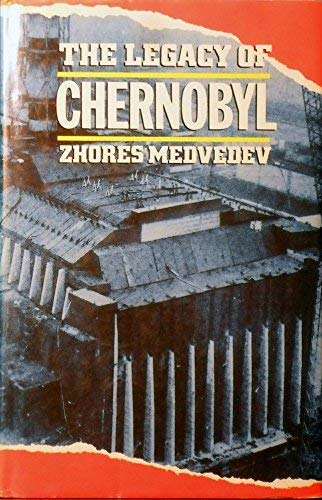 9780631169550: The Legacy of Chernobyl