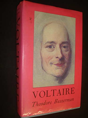 9780631170600: Voltaire