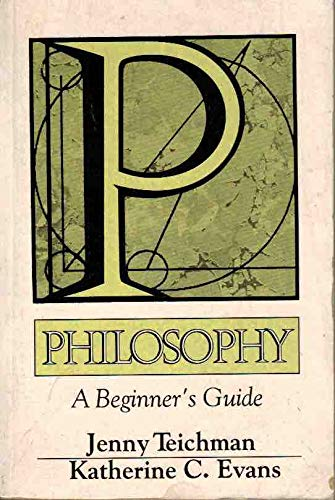 9780631171317: Philosophy: A Beginner's Guide