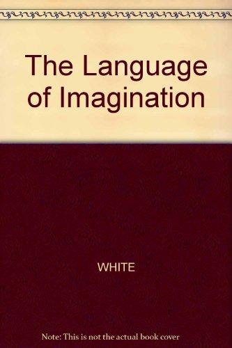9780631171560: The Language of Imagination