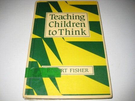 9780631172079: Teaching Children to Think
