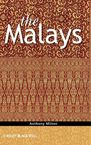 9780631172222: Malays (The Peoples of South-East Asia and the Pacific)