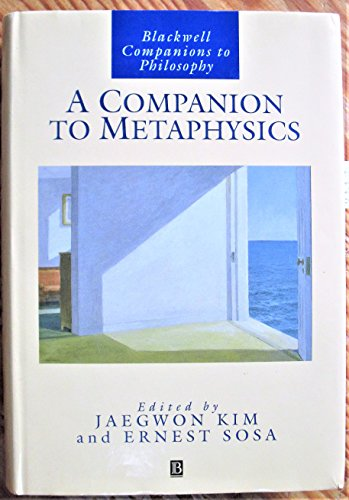 A Companion to Continental Philosophy (Blackwell Companions to Philosophy)