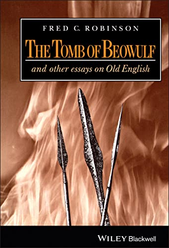 9780631173281: The Tomb of Beowulf: And Other Essays on Old English