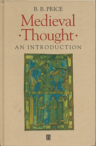 9780631175087: Mediaeval Thought: An Introduction