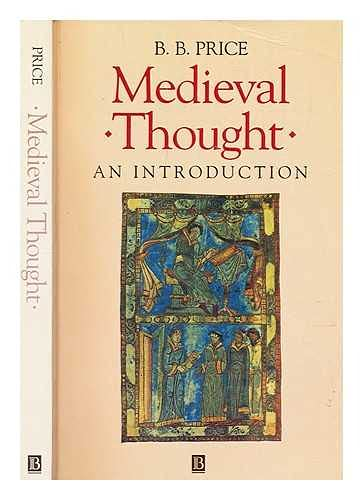 9780631175094: Medieval Thought: An Introduction