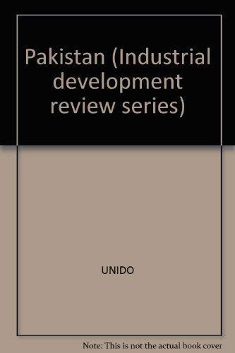 9780631175230: Pakistan: Towards Industrial Liberalization and Revitalization (Industrial Development Review Series)