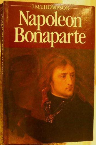 9780631175629: Napoleon Bonaparte