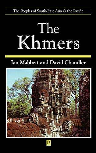 9780631175827: The Khmers