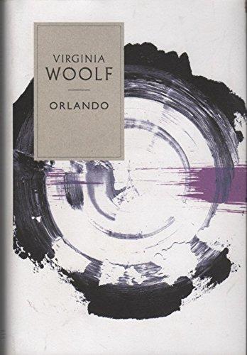 9780631177289: Orlando: A Biography (Shakespeare Head Press Edition of Virginia Woolf)
