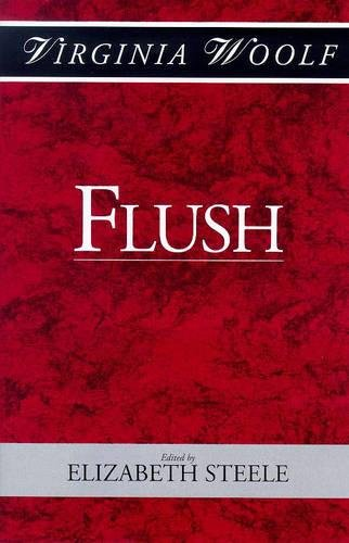 9780631177296: Flush (Shakespeare Head Press Edition of Virginia Woolf)