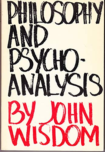 9780631177708: PHILOSOPHY AND PSYCHO-ANALYSIS