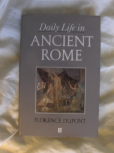 9780631178774: Daily Life in Ancient Rome