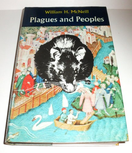 9780631178804: Plagues and Peoples