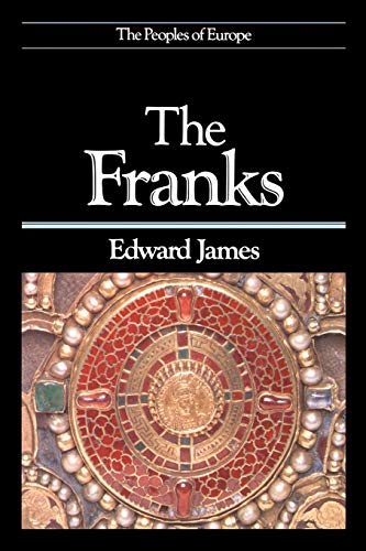 9780631179368: Franks (Peoples of Europe)