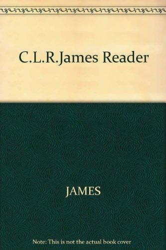 9780631181798: C.L.R.James Reader