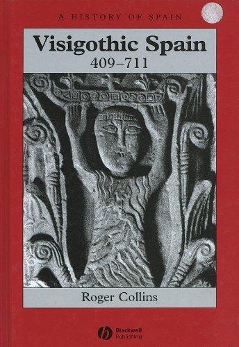 9780631181859: Visigothic Spain 409 - 711