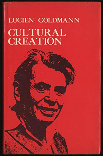 9780631182207: Cultural Creation in Modern Society