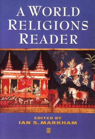9780631182429: A World Religions Reader