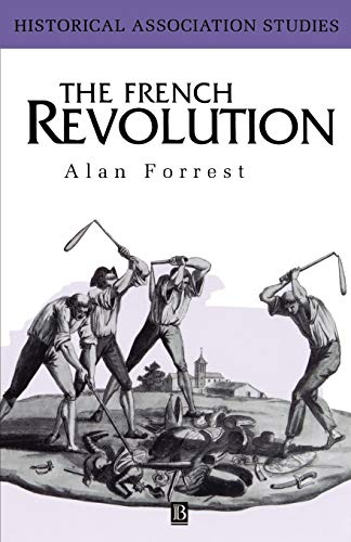 9780631183518: The French Revolution (Historical Association Studies)