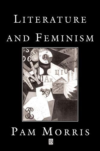 9780631184218: Literature and Feminism: An Introduction