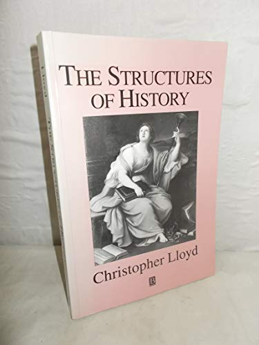 9780631184645: The Structures of History