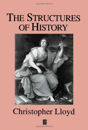 9780631184652: The Structures of History (Studies in Social Discontinuity)