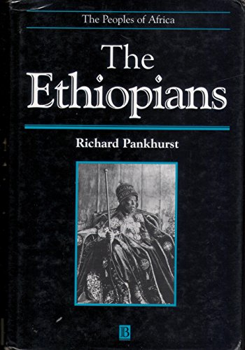 9780631184683: Ethiopians (Peoples of Africa)