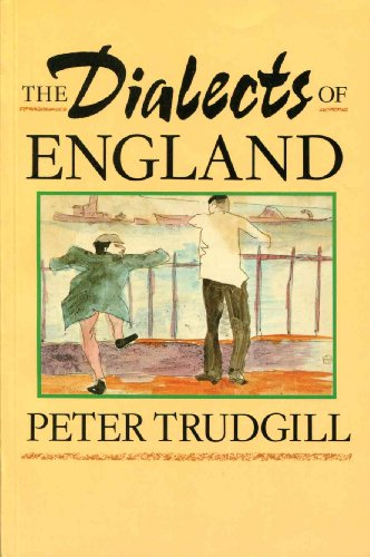 9780631185185: The Dialects of England