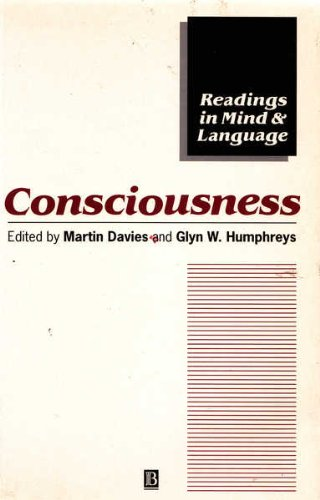 consciousness psychological and philosophical essays Many modern philosophers and scientists suggest that our sense of self is simply   constant attack by psychologists and philosophers over the last few decades, it  is  to think that it could is a 'category error' – the brain and consciousness are   essays the fall revisited (foreword to the new spanish edition of the fall,.