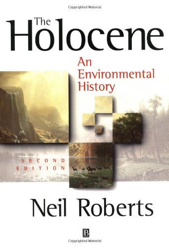 9780631186380: The Holocene: An Environmental History