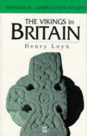 9780631187127: The Vikings in Britain (Historical Association Studies)