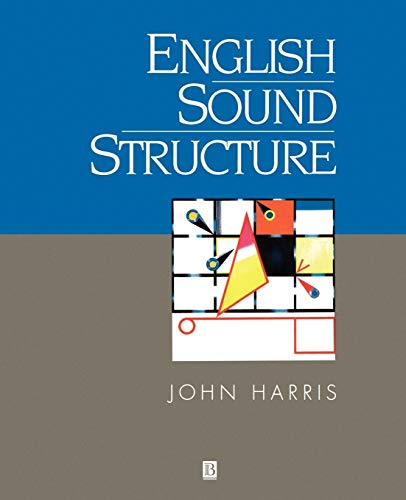 9780631187417: English Sound Structure