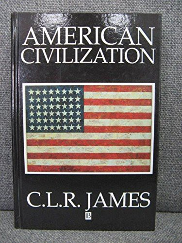 9780631189084: American Civilization