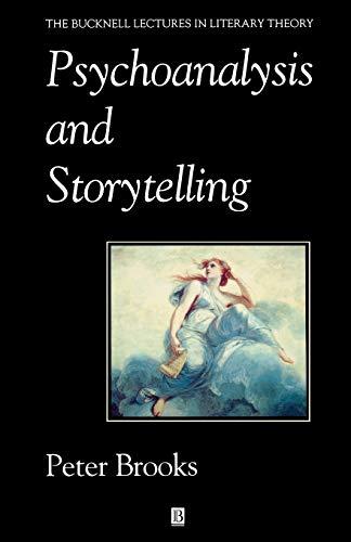 9780631190080: Psychoanalysis and Storytelling
