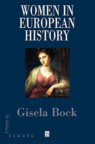 9780631191452: Women in European History