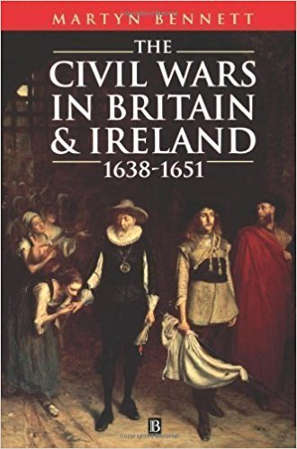 9780631191544: The Civil Wars in Britain and Ireland: 1638-1651