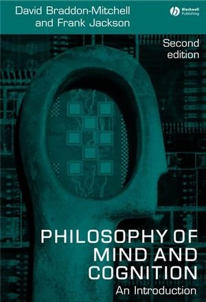 9780631191674: Philosophy of Mind and Cognition