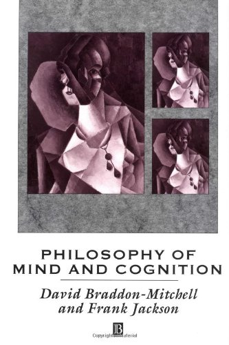 9780631191681: Philosophy of Mind and Cognition